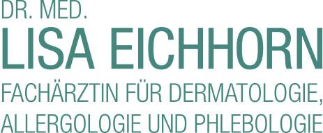 Dr. med. Lisa Eichhorn, Hautärztin, Fachärztin für Dermatologie, Allergologie und Pflebologie